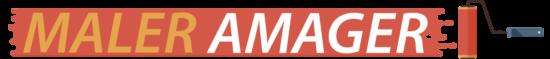 Maler Amager logo